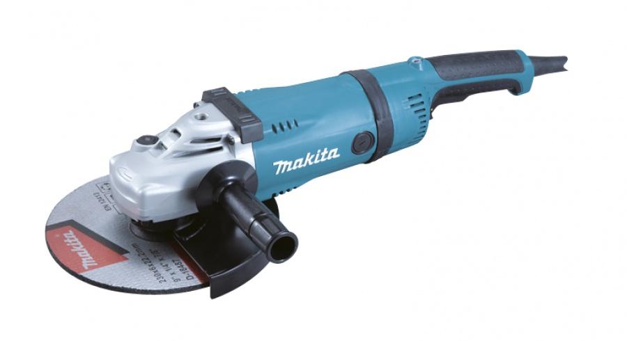Smerigliatrice angolare Makita GA9030R