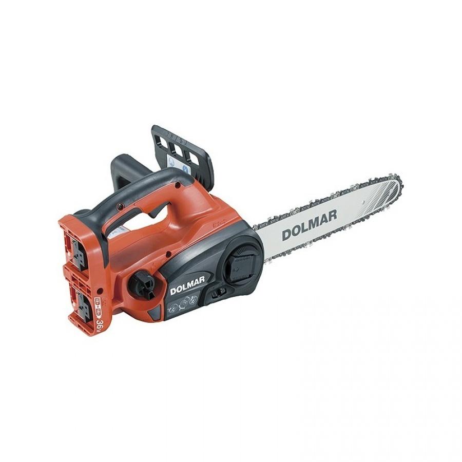 Dolmar AS3726 Elettrosega 36V senza batterie