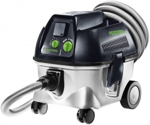 FESTOOL CT 17 E-Set BU Aspirapolvere industriale