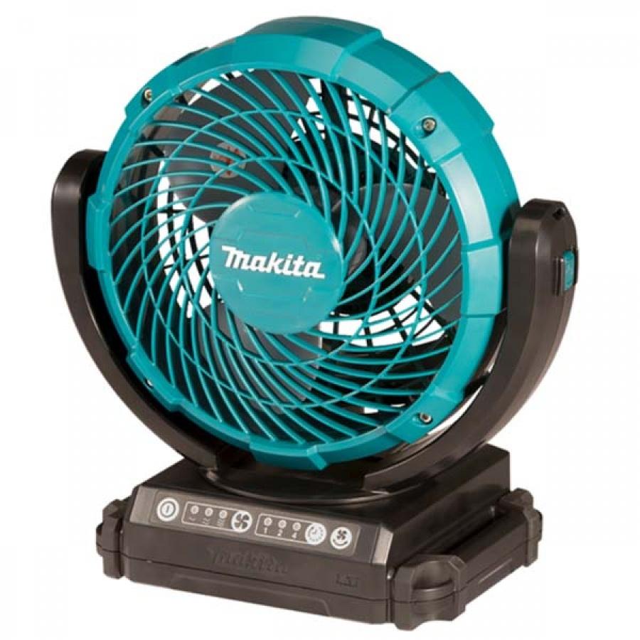 Makita DCF102Z Ventilatore 10,8 v - dcf102z