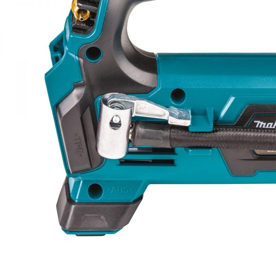 Makita MP100DZ Compressore portatile 12 v - dettaglio 2