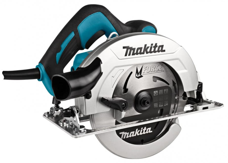 Makita HS7611J Sega circolare - Dettaglio 2
