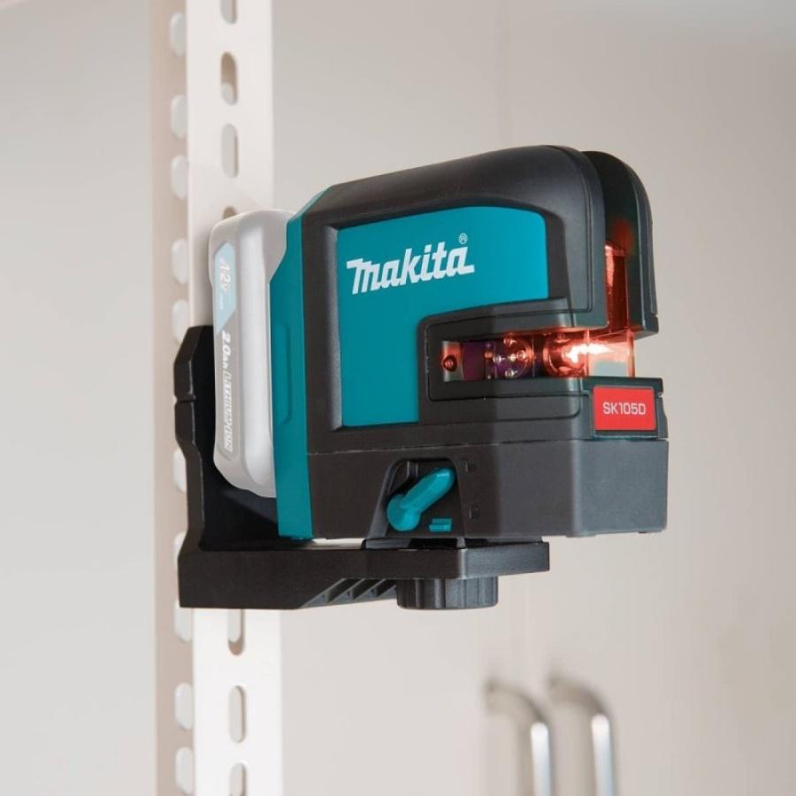 Makita SK105DZ Livella laser 10,8 v - dettaglio 1
