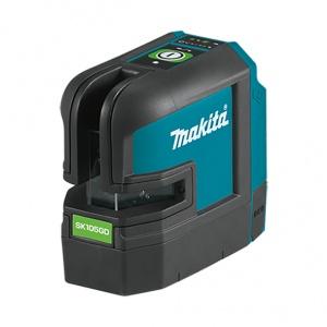 Makita SK105GDZ Livella laser 10,8 v