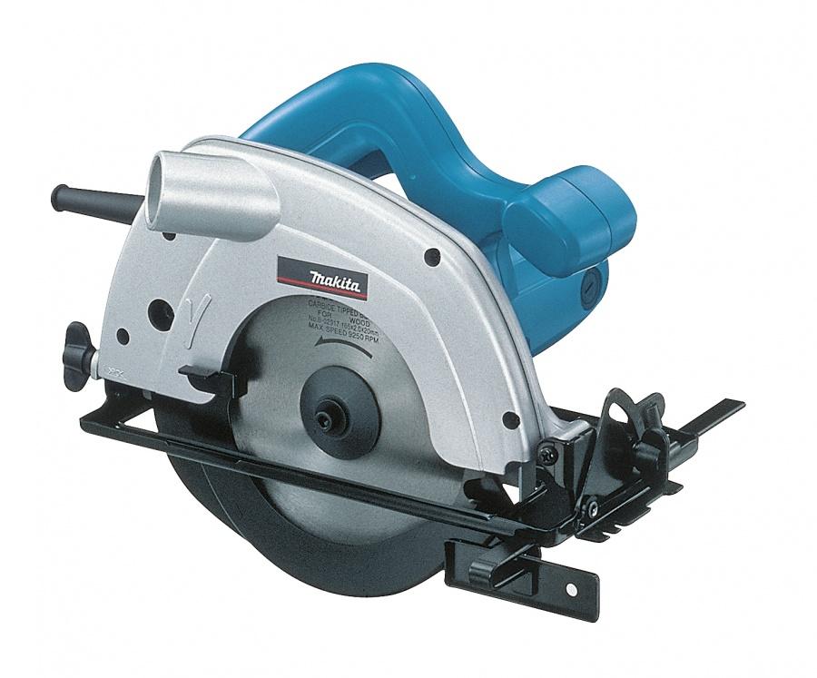 Sega Circolare 950w Makita 5604R mm. 165
