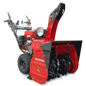 Honda HSS 970 EW Spazzaneve a ruote