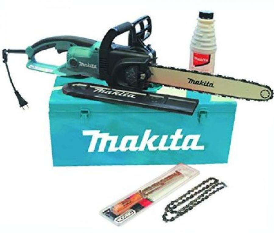 Valigetta Elettrosega 2000W Makita UC4030AK mm.400