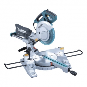 Sega da banco radiale 1430w Makita LS1018L mm. 260