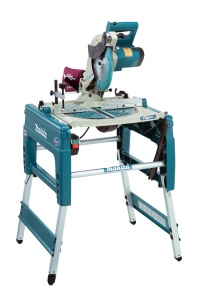 Sega combinata 1650w Makita LF1000 mm. 260 Flipper