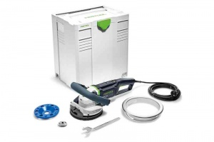 Festool rg 130 e-set dia th levigatrici a dischi diamantati 768981 - dettaglio 1