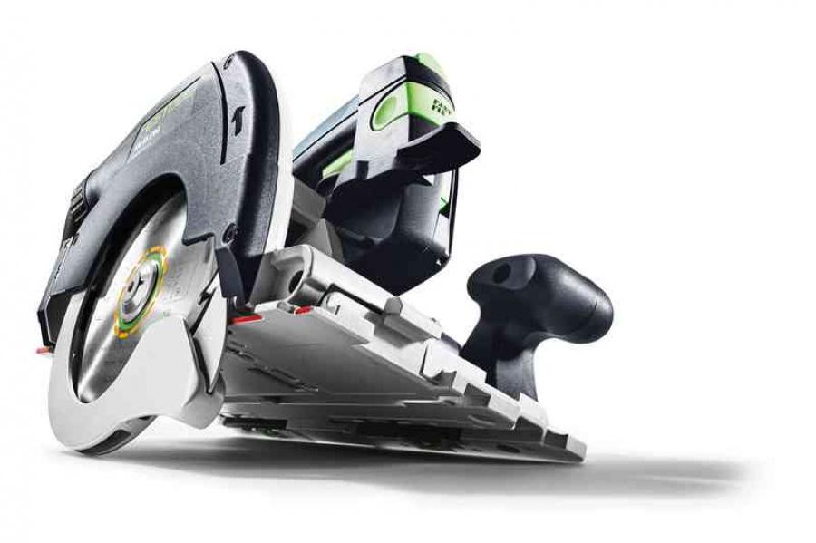 Sega circolare a cappa oscillante festool hk 55 ebq-plus-fs 574673 - dettaglio 9