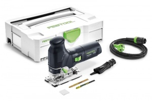 Seghetto alternativo festool ps 300 eq-plus 561445 - dettaglio 1