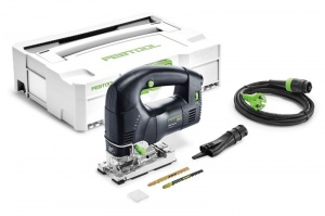 Seghetto alternativo festool psb 300 eq-plus 561453 - dettaglio 1