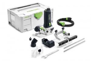 Festool MFK 700 EQ-Plus Rifilatore - dettaglio 1