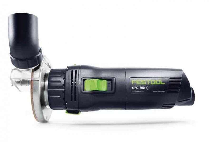 Rifilatore festool ofk 500 q-plus r2 574357 - dettaglio 5