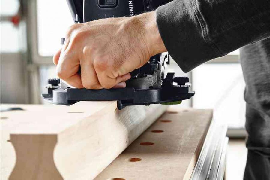 Fresatrice per giunzioni domino festool df 500 q-plus 574325 - dettaglio 5