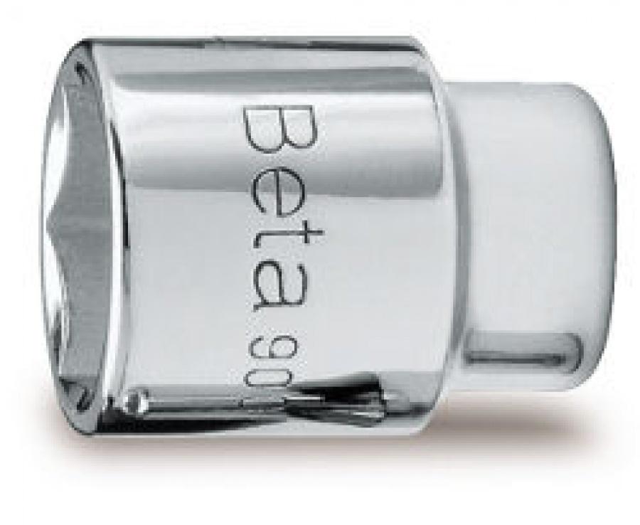 "Chiave a Bussola a mano 1/4"" bocca esagonale Beta 900 mm. 5,5"