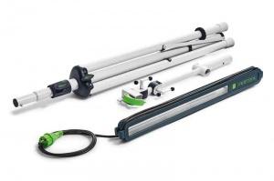 Luce di controllo syslite festool stl 450-set 202911 - dettaglio 1