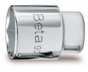 "Chiave a Bussola a mano 1/4"" bocca esagonale Beta 900 mm. 12"