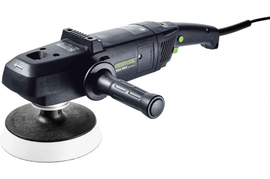 Lucidatrice rotativa festool pollux 180 e 570734 - dettaglio 1