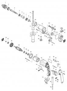 trapano-a-percussione-makita-hp2051f