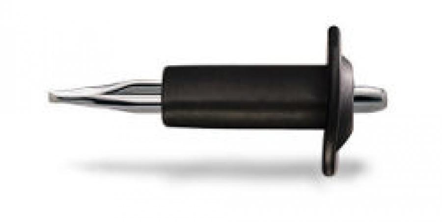 Ugnetto nervato con paramano Beta 37PM mm. 200
