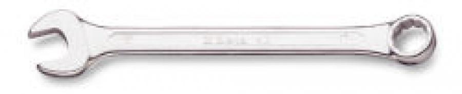 Chiave combinata lucida Beta 42MP mm. 7x7
