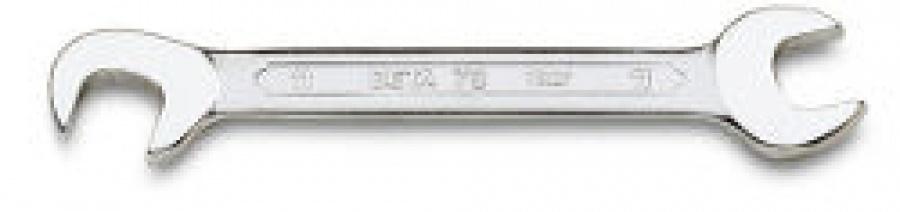 Chiave a Forchetta doppia piccola Beta 73 mm. 5,5x5,5