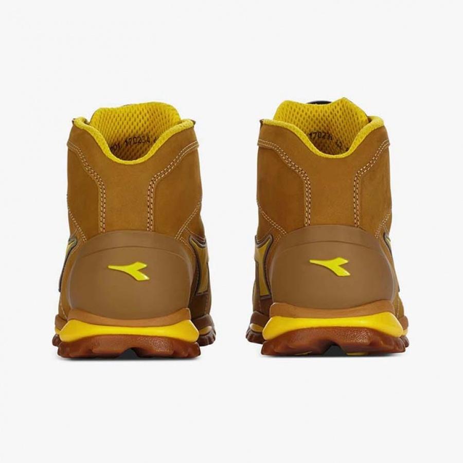 Diadora Utility Glove II High S3 HRO SRA Scarpe antinfortunistiche -  dettaglio 5 abe76dd9377