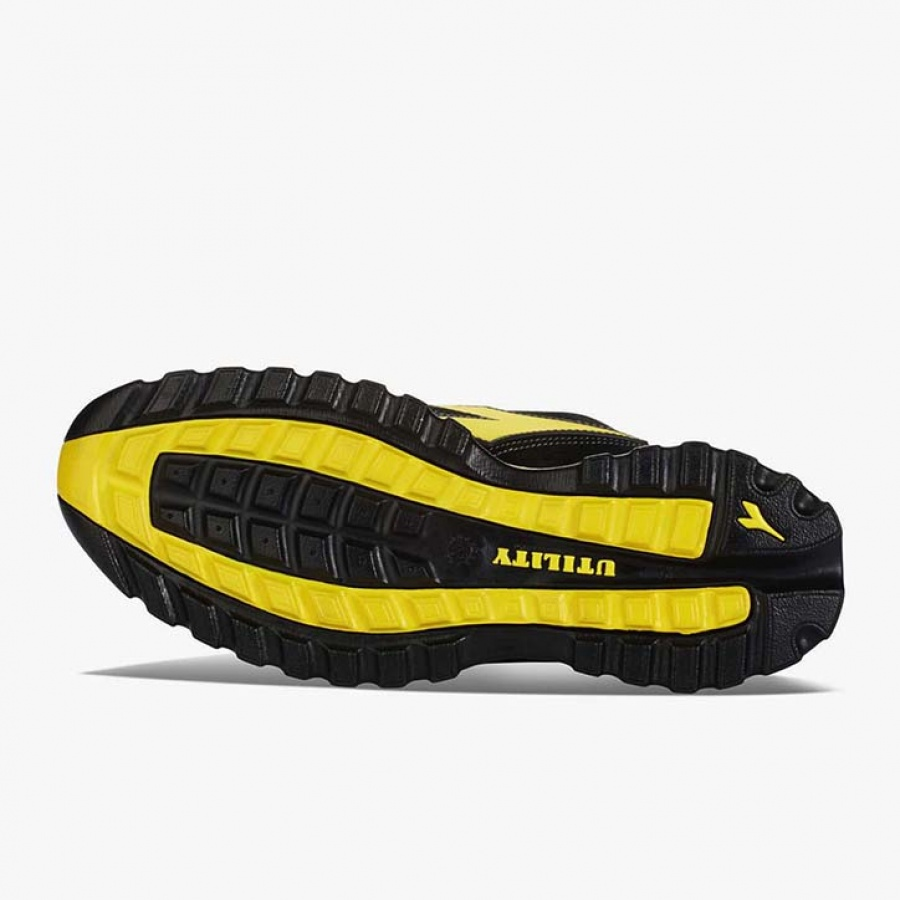 Scarpe antinfortunistiche glove ii low s1p hro sra diadora utility 701.170683 - dettaglio 2