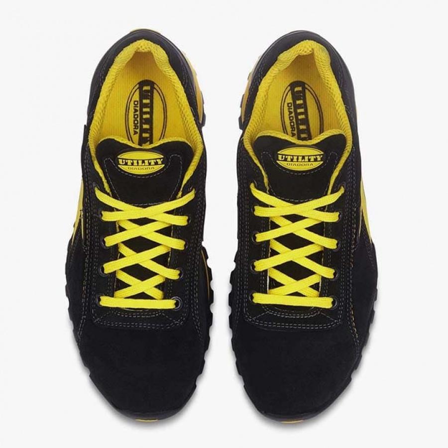 Scarpe antinfortunistiche glove ii low s1p hro sra diadora utility 701.170683 - dettaglio 4