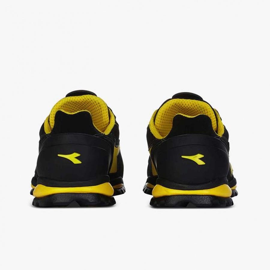 Scarpe antinfortunistiche glove ii low s1p hro sra diadora utility 701.170683 - dettaglio 6