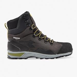 Scarpe antinfortunistiche d-trail leath boot s3 sra hro wr ci diadora utility 701.173537 - dettaglio 1