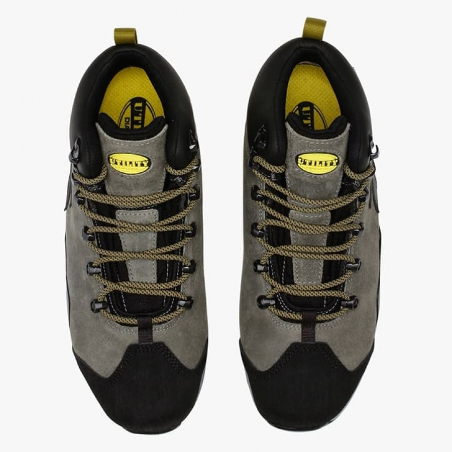 Scarpe antinfortunistiche Diadora D Trail Leather High S3 SRA HRO WR CI 173867 (70008)