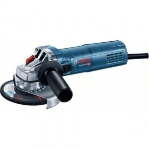 Bosch gws 9-125 s smerigliatrice angolare 0601396104 - dettaglio 1