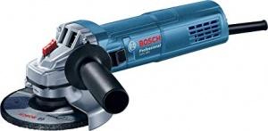 Bosch gws 880 smerigliatrice angolare 060139600a - dettaglio 1