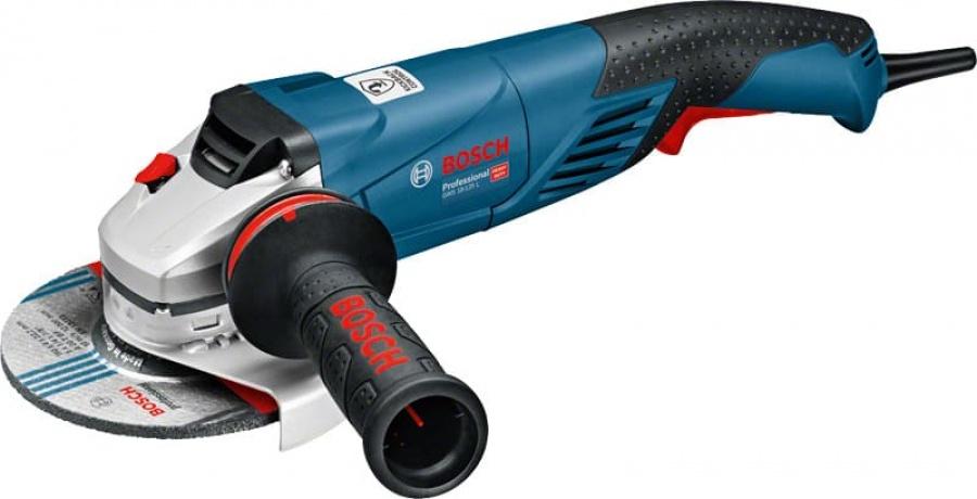 Bosch gws 18-125 l smerigliatrice angolare compatta 06017a3000 - dettaglio 1