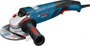 Bosch gws 18-125 l inox smerigliatrice angolare compatta 06017a4000 - dettaglio 1