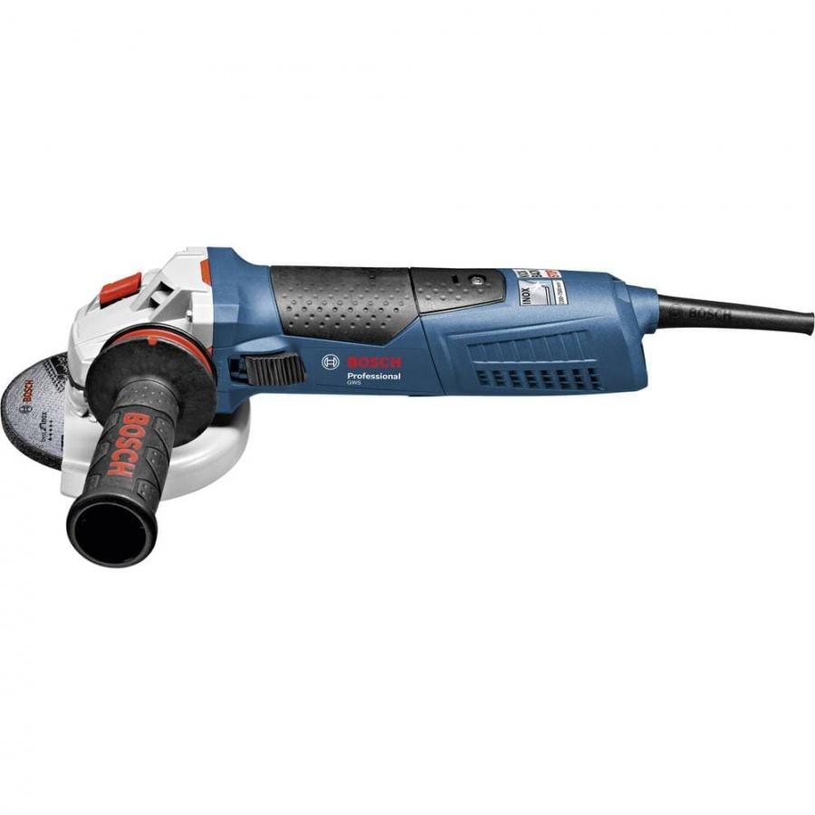 Bosch gws 17-125 inox smerigliatrice angolare 060179m008 - dettaglio 1