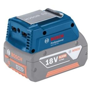 Bosch gaa 18v-24 adattatore usb 1600a00j61 - dettaglio 1