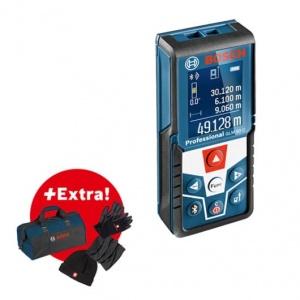 Misuratore laser bosch glm 50c set winter 06159940m1 - dettaglio 1