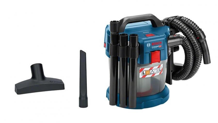 Bosch gas 18v-10 l aspiratore a batteria 06019c6301 - dettaglio 2
