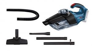 Bosch gas 18v-1 aspiratore a batteria senza batterie 06019c6200 - dettaglio 1