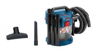 Bosch gas 18v-10 l aspiratore a batteria senza batterie 06019c6300 - dettaglio 1