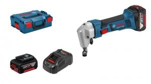 Roditrice a batteria bosch gna 18v-16 0601529501 - dettaglio 1