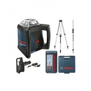 Bosch GRL 500 HV + GR 240 + BT 300HD Set Livella laser rotante - dettaglio 1