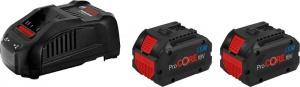 Bosch 1600A01C4K Starter Set ProCore 18v - dettaglio 1