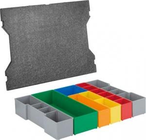 Set 13 vaschette l-boxx bosch 1600a016n8 1600a016n8 - dettaglio 1