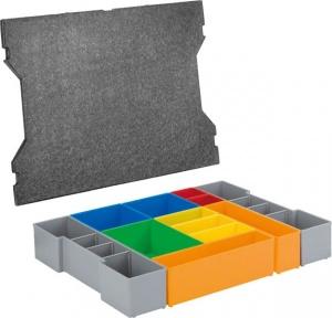 Set 12 vaschette l-boxx bosch 1600a016n9 1600a016n9 - dettaglio 1