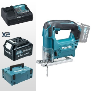 Makita JV101DSMJ Seghetto alternativo 10,8v